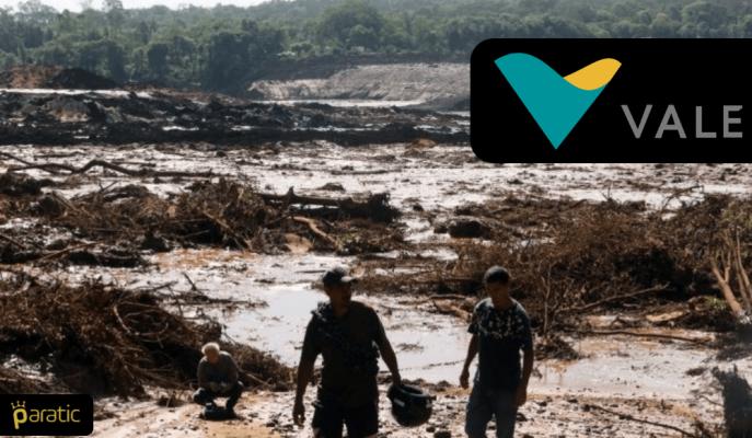 Brezilya Maden Trajedisinin Ardından Vale SA İzinleri ve Alman TÜV SÜD Soruşturması