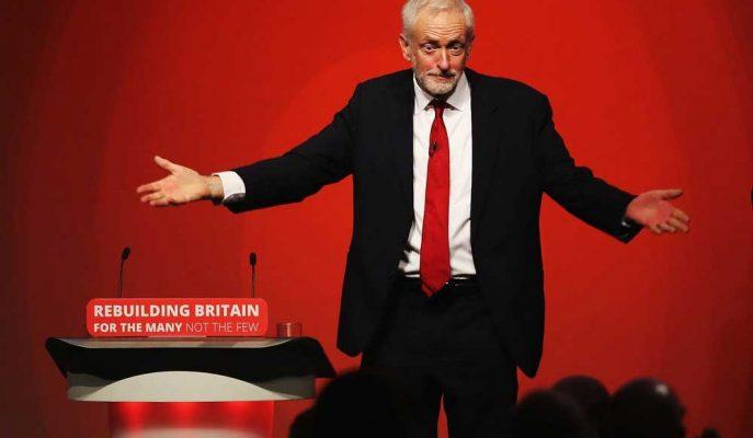 Britanyalı İşçi Partisi, 2. Brexit Referandumundaki Duruşuna Karar Vermek için Toplandı