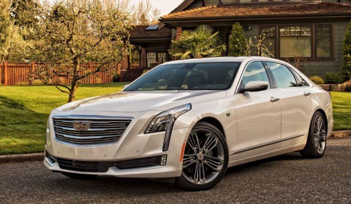 Amerikalı Cadillac Çin için Dev Rallisine Başlıyor!