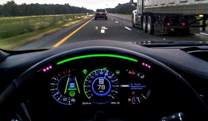 Cadillac Super Cruise Otonom Sistemini Güneş Işığı Körleştiriyor!