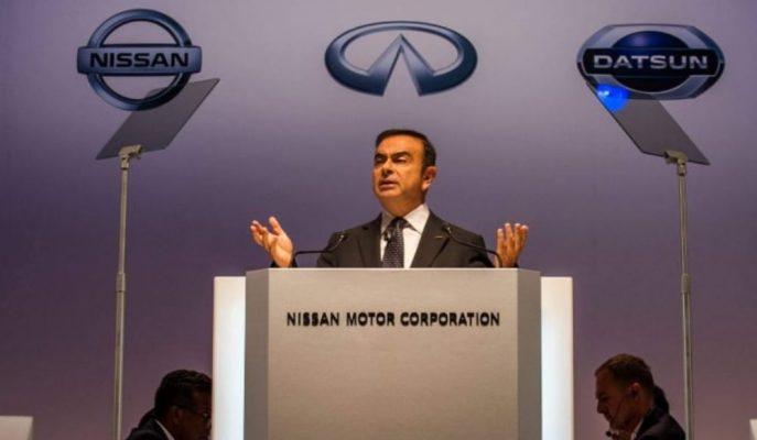Eski Renault-Nissan CEO'su Carlos Ghosn'un Şaşırtıcı Tahliye Sonrası Şartları