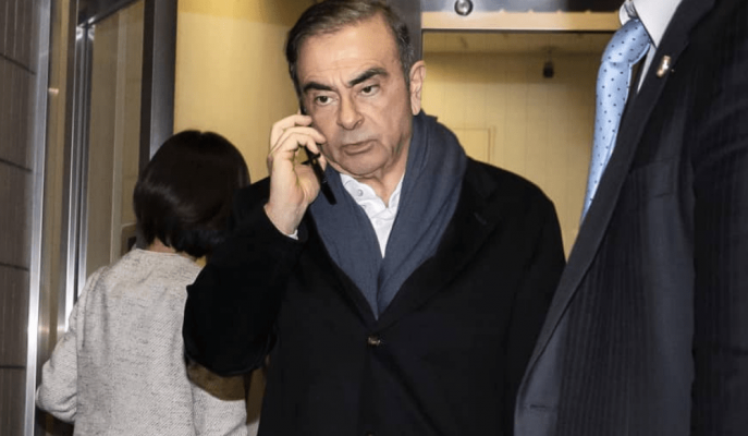 Carlos Ghosn Davasında Yenilenen Kefalet Talebi ve Soruşturmaya Dair Gelişmeler