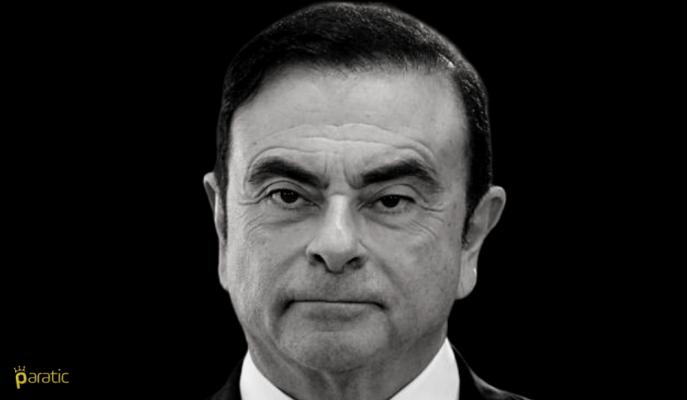 """Carlos Ghosn Yönetim Kurulunca """"Çirkin Bir Canavar"""" Olarak Anıldı!"""