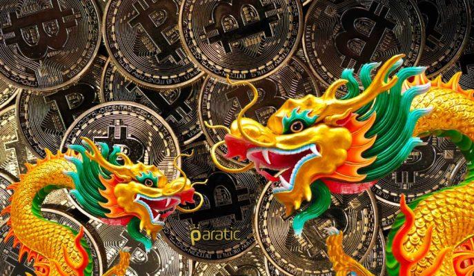 Çin Bitcoin Madenciliğini Ortadan Kaldırmak İstediğini Söyledi