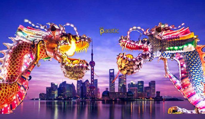 Çin Finans Piyasalarının Küresel Yatırımcılara Açılmasında Son Adım Yaşanıyor