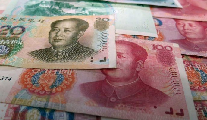 Çin Hükümeti, Yuanın Zayıflamasına İzin Vermeye Başlamış Olabilir