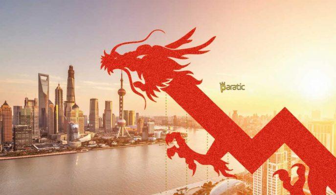 Çin İlk Çeyrek GSYİH Oranı Yüzde 6,4 ile Beklentileri Aştı