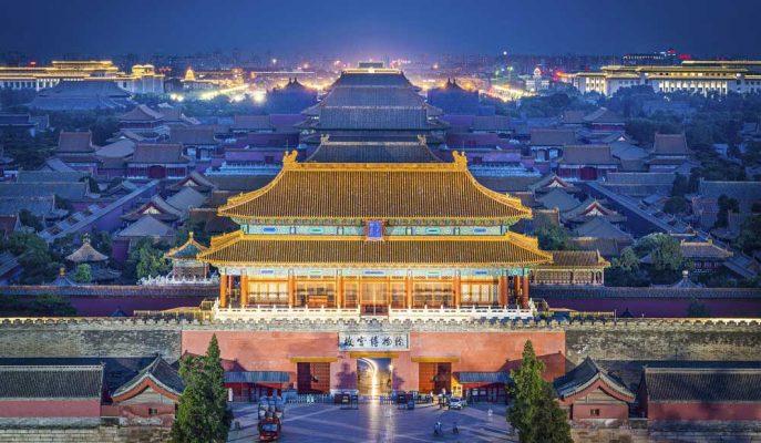 Çin'in Beklentileri Aşan GSYİH Rakamı Sonrasında Büyüme Tahminleri Yükseltiliyor