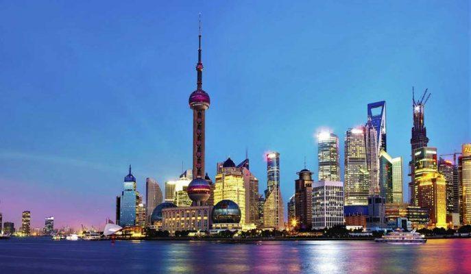 Çin'in Yükselişi Yeni Bir Dünya Düzeni Gerektirebilir