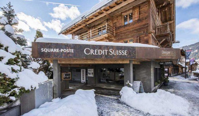Credit Suisse Üç Yıllık Yeniden Yapılandırma Planı Sonrası Kâr Açıkladı