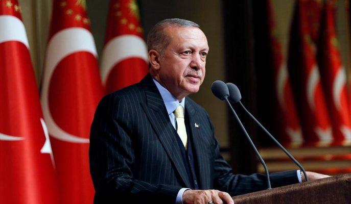 Cumhurbaşkanı Erdoğan Seçimlerin Tamamlanmasıyla Ekonomiye Odaklanılması Gerektiğini Yineledi