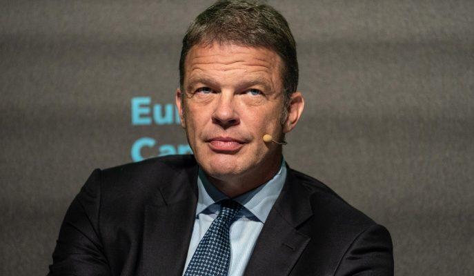 Deutsche Bank-Commerzbank Birleşme Görüşmeleri Başarısızlıkla Sona Erdi!