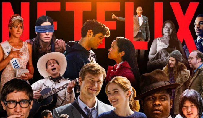 Deutsche Bank Kültürel Gereklilik Haline Gelen Netflix için Hedefini 400 Dolara Yükseltti