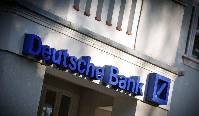 Deutsche Bank Sonlanan Birleşme Görüşmelerinin Ardından %67 Kar Artışı Açıkladı