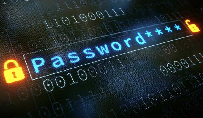 Dijital Dünyada Kullanılan Şifreler Tehlikeye Davetiye Çıkarıyor!