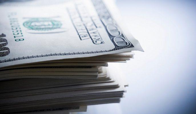 Dolar 5,85 ile 6 Ayın Zirvesini Görürken, Borsada Kayıplar Hızlandı