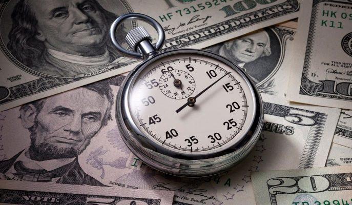 Dolar Kuru Enflasyon Raporundaki Çelişkilere Rağmen 5,93'e Geriledi