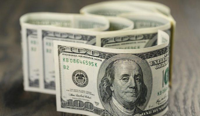 Dolar Merkez Bankası'nın Faiz Kararı Öncesi 5,89'un Üzerini Gördü