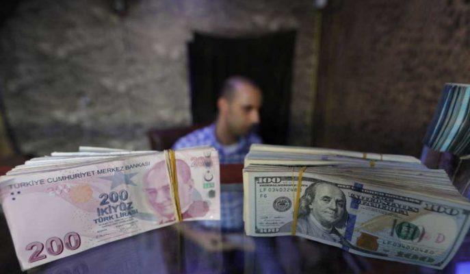 Dubaili Banka TL'deki Düşüşle Denizbank Anlaşmasında Yaklaşık Yarım Milyar $ Tasarruf Etti