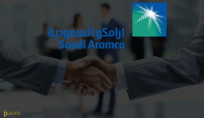 Dünyanın En Büyük Petrol Üreticisi Aramco İhraca Hazırlanıyor, Şeffaf Süreç Dikkat Çekecek!