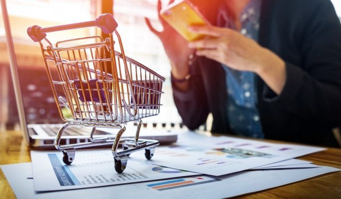 E-Ticaret Hacmi 2018'de %42 Büyüyerek 59,9 Milyar Liraya Ulaştı