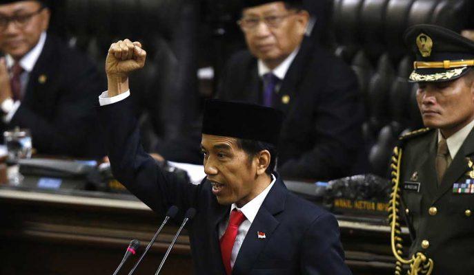 Endonezya Seçimlerinden Piyasalar için Çıkacak En Uygun Sonuç Jokowi'nin Kazanması