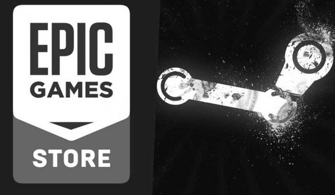 Epic Games Rekabete Tutuştuğu Steam'e Yeni Bir Anlaşma Sundu