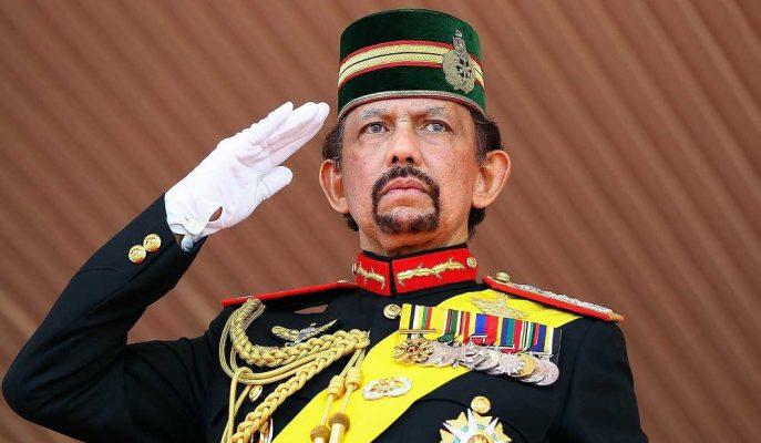 Eşcinsellere ve Zina Yapanlara İdam Cezası Getiren Brunei'ye Küresel Eleştiri!