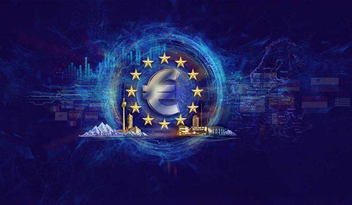 Euro Bölgesi 2019'un İlk Çeyreğinde Yüzde 0,4 Büyüdü