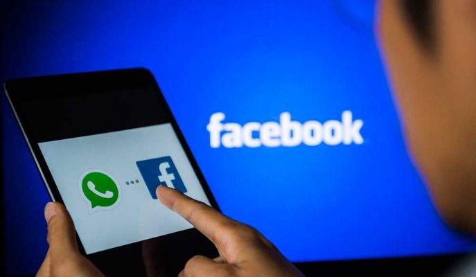 Facebook Hikayeler'e Hareket Getirmek için WhatsApp'tan Yardım Alacak!