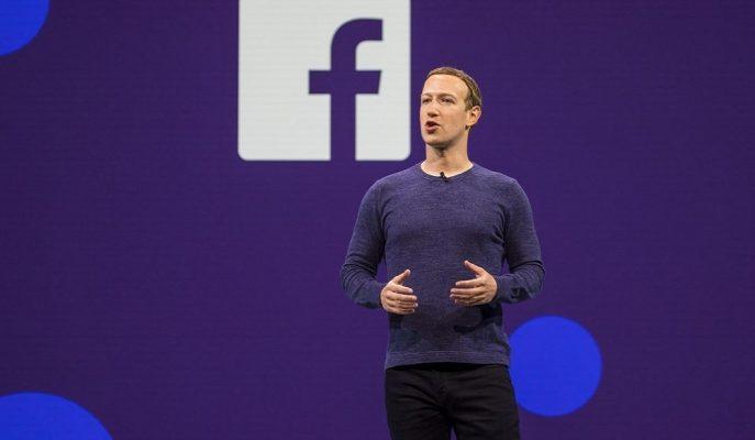 Facebook'un Hissedarları Şirket CEO'su Mark Zuckerberg'i Görevinden Almak İstiyor
