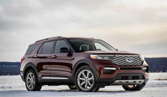 Ford da Emisyon Değerleri Yüzünden Soruşturma Altına Alındı!