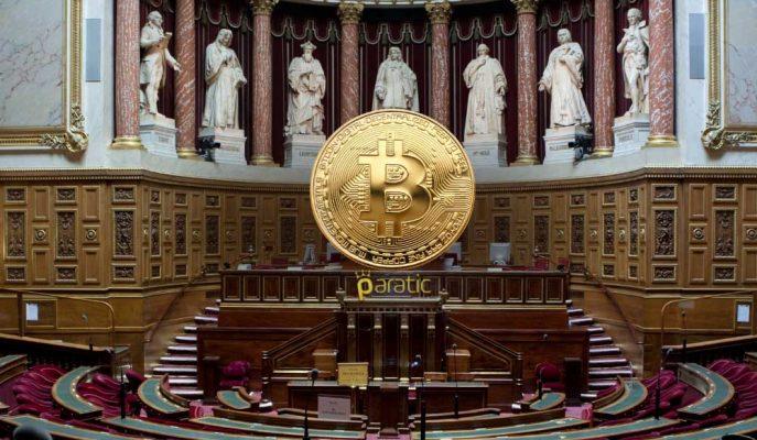 Fransa AB'den Kripto Para Piyasası Düzenlemesini Kabul Etmesini İstedi