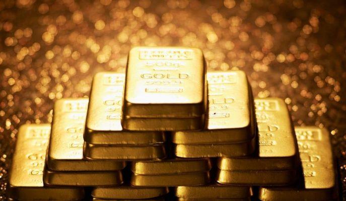 Altının Onsu 1291 Dolarda Seyrederken Goldman Yükseliş Öngörüyor