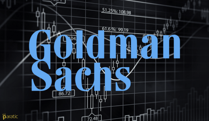 Goldman Sachs'ın 1Ç19 Karı Geçen Yıla Kıyasla %21 Düştü!