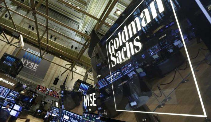 Goldman Sachs 2019'da Tüm Büyük Pazarlarda Zayıf Kazanç Artışı Bekliyor