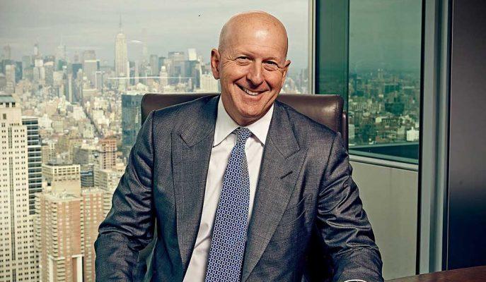Goldman Sachs CEO'suna Göre ABD Ekonomisi Oldukça İyi İlerliyor