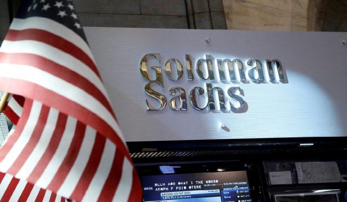 """Goldman Sachs: """"Türk Lirası 12 Ayda %15 Değer Kaybedebilir"""""""
