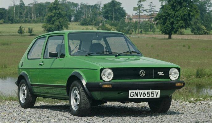 VW'nin 45 Yıldır Ürettiği Golf Modeli Her 41 Saniyede Bir Satılıyor!