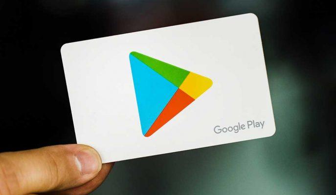 Google Android Uygulama Simgelerinin Kare Olmasını Zorunlu Kılacak