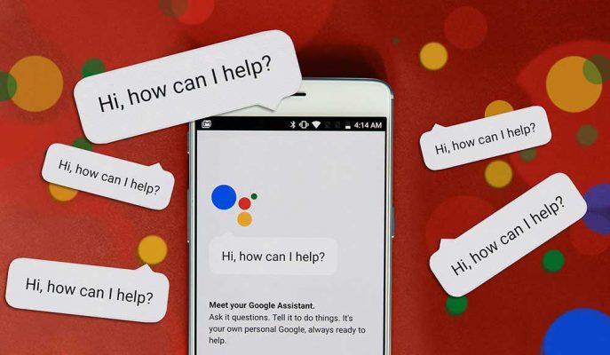 Google Asistan Kullanıcılara Reklam Göstermeye Hazırlanıyor