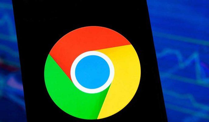 Google Chrome'un Mobil Sürümlerinde Adres Çubuğunu Kullanan Güvenlik Açığı Tespit Edildi