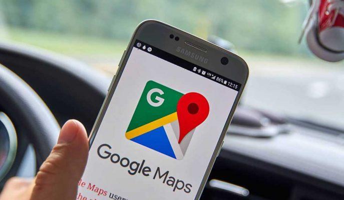 Google Haritalar Trafikte Yaşanan Sorunların Sebebini Açıklayacak