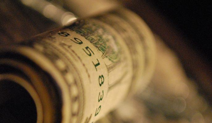 Güne Yükselişle Başlayan Dolar Kuru 5,80'i Aştı