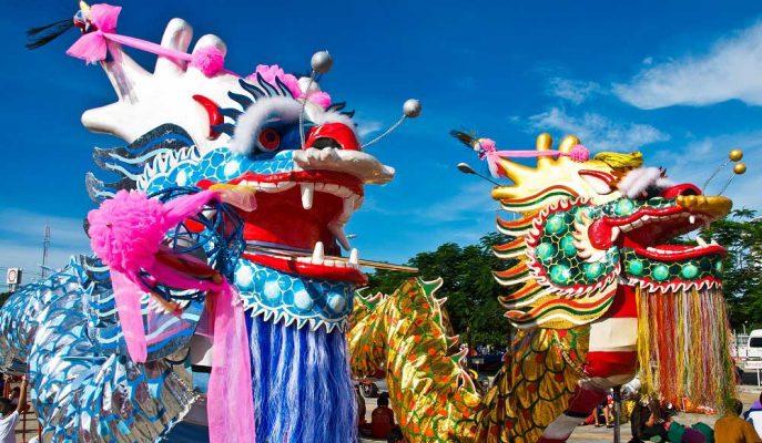 HSBC, Çin'in 2019 Büyümesinin Tahminleri Aşacağını Söyledi