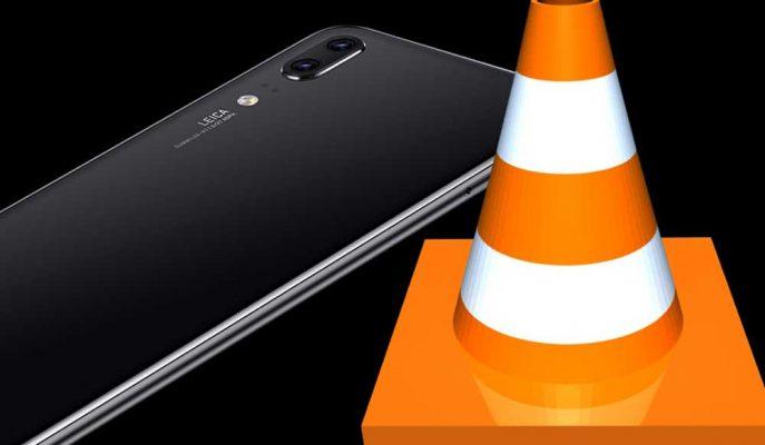 Huawei ile VLC Arasında Yaşanan Kara Liste Sorunu Çözüldü