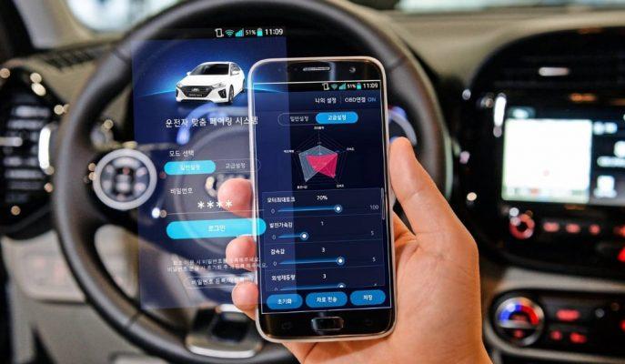 Hyundai ve Kia Elektrikli Araç Ayarlarını Avuçlarınıza Getiriyor