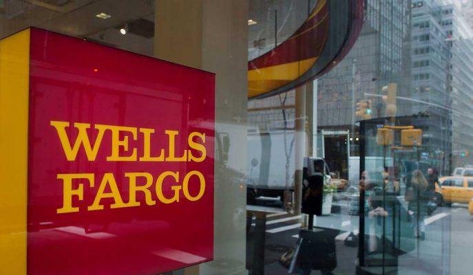 İlk Çeyrek Kazancıyla Beklentileri Aşan Wells Fargo'nun Hisseleri Yükseldi