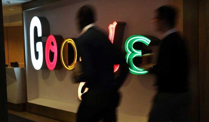 İlk Çeyrekteki Reklam Geliri Yavaşlaması Alphabet Hisselerini %7 Düşürdü