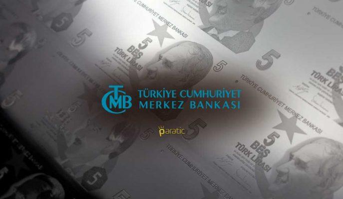 IMF Bahar Toplantılarında TCMB'nin Tamamen Bağımsız Olması Gerektiği Söylendi